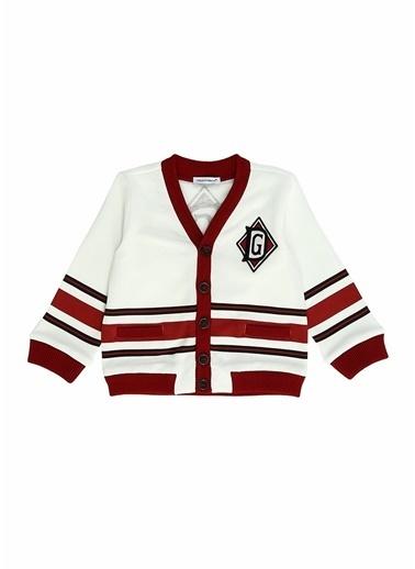 Dolce&Gabbana Sweatshirt Krem